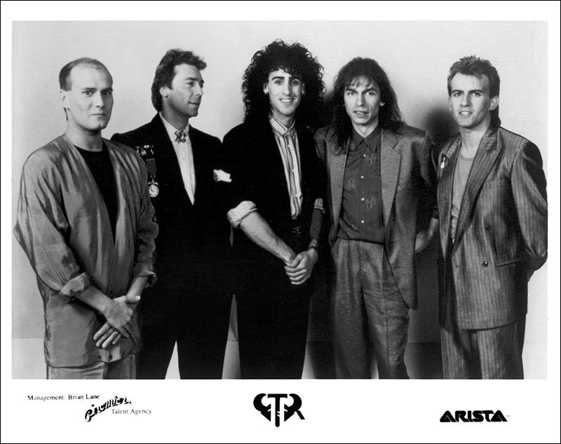 Promo Foto GTR 1986