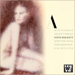 A Midsummer Night's Dream by Steve Hackett