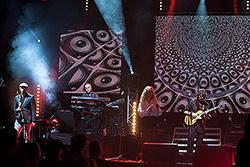 Steve Hackett Band live 2013