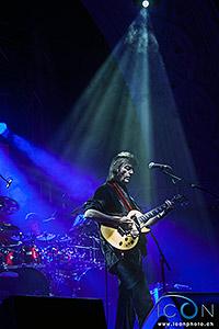 Steve Hackett Leipzig 2013