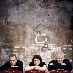 Trio Squackett