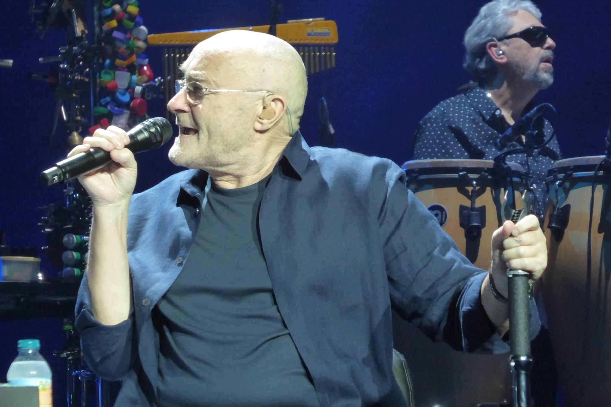Phil Collins 2019?