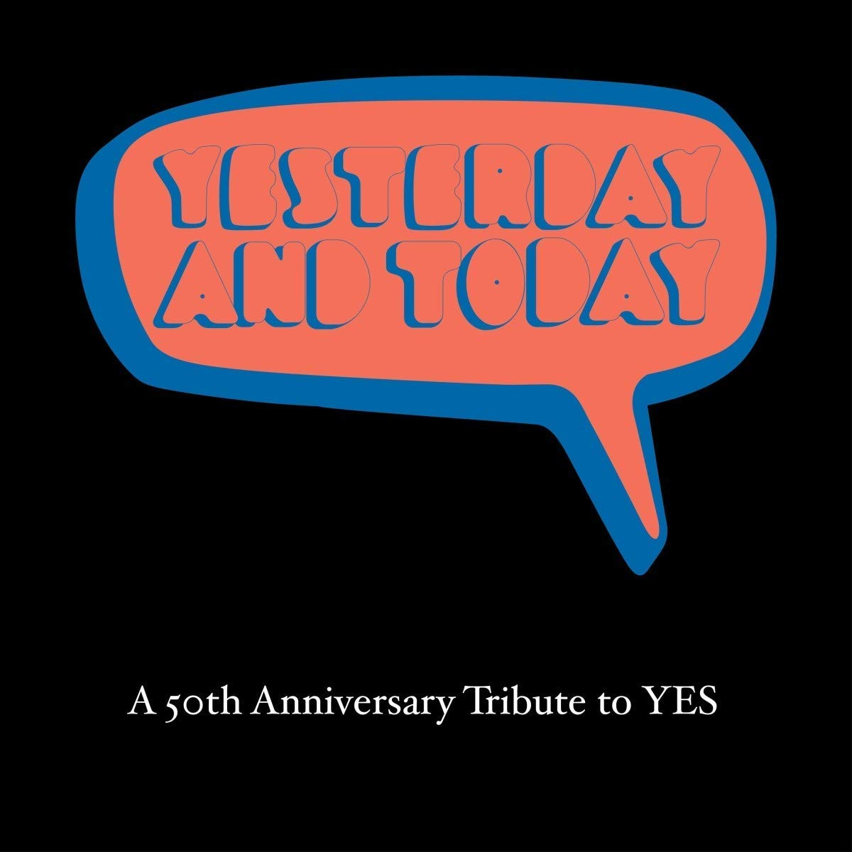 A Tribute To Yes