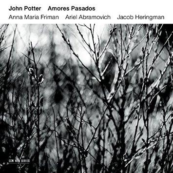 John Potter album