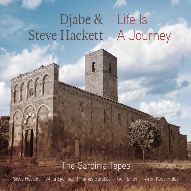Deutscher Genesis Fanclub it / Steve Hackett / Steve Hackett & Djabe ...