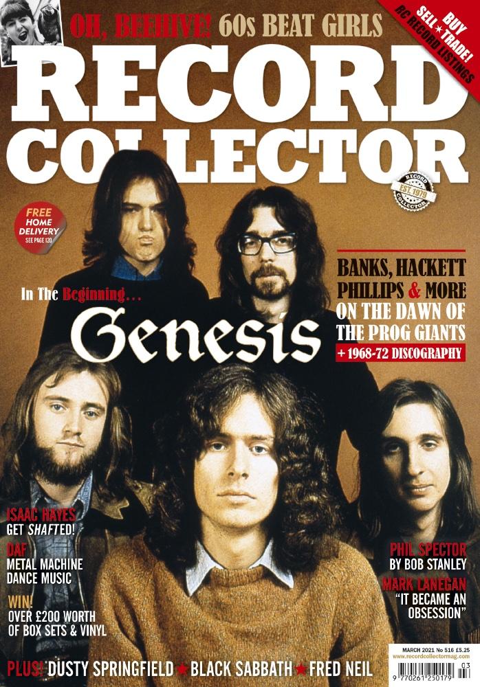Record Collector 516