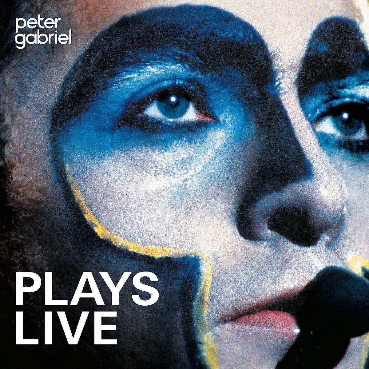 Plays Live 2CD 2021