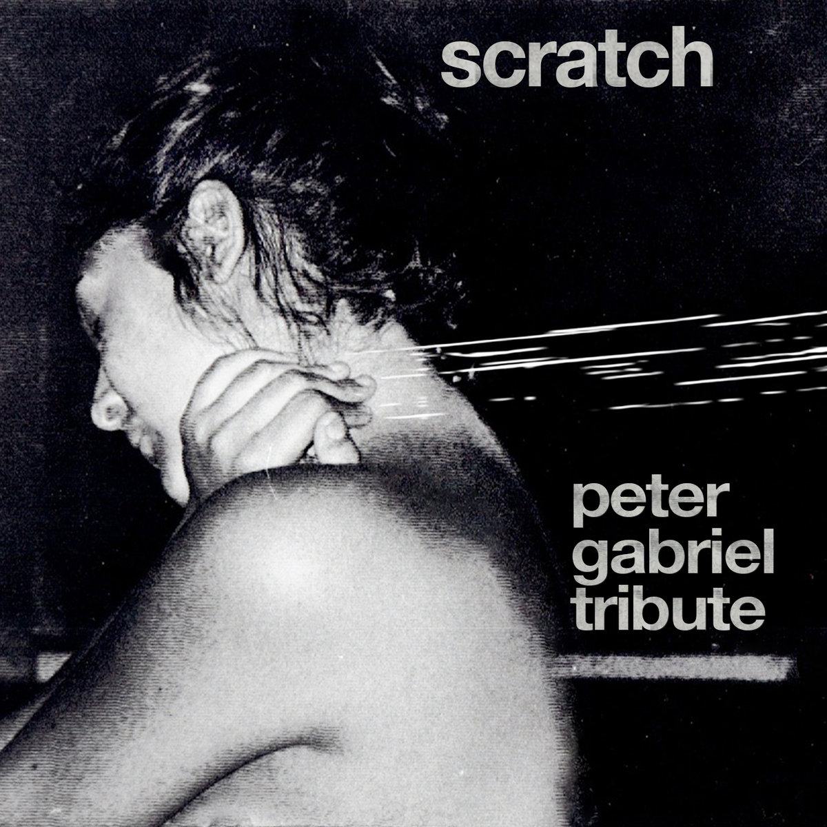 PETER GABRIEL Scratch Tribute album