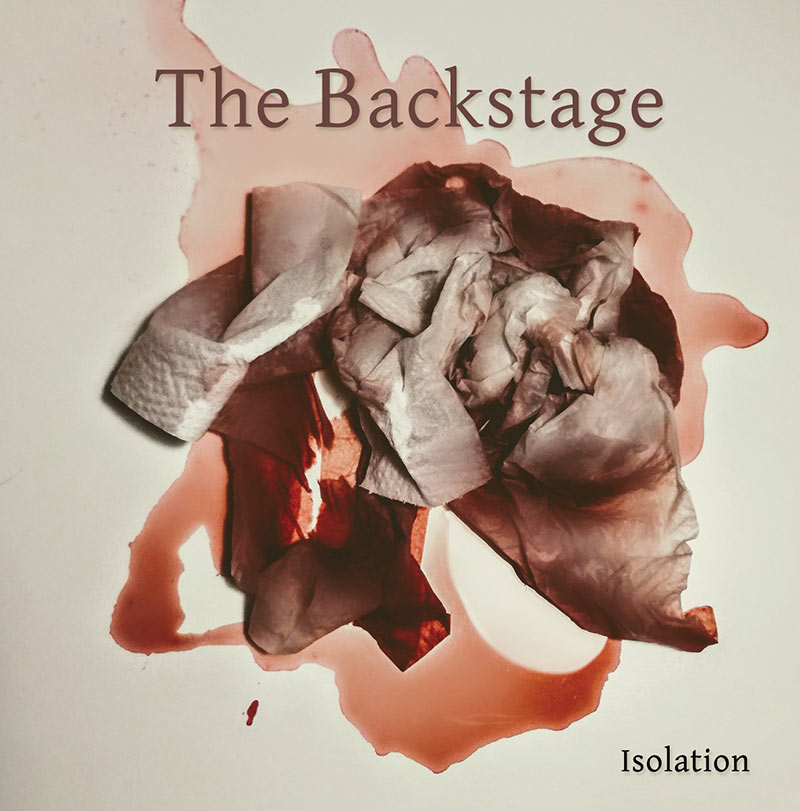 Cover The Backstage