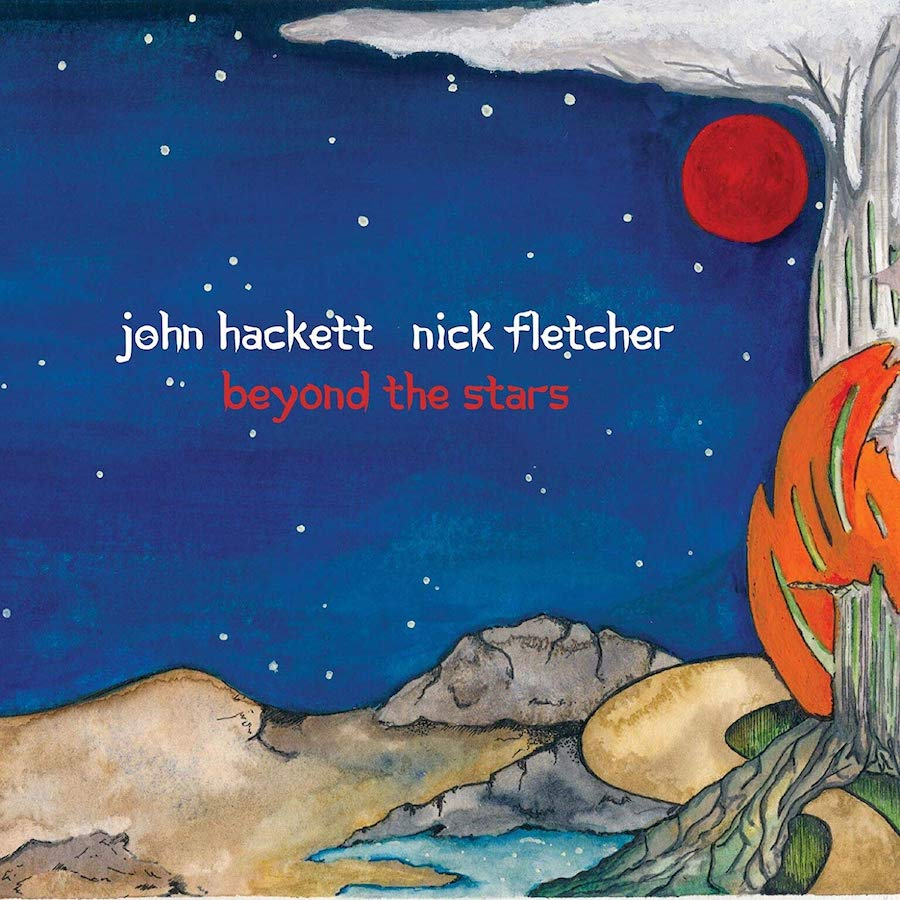 John Hackett Beyond The Stars