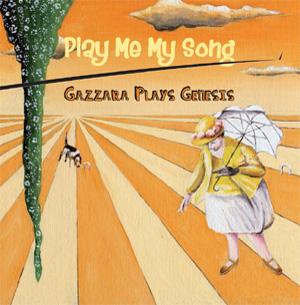 Gazzara Plays Genesis