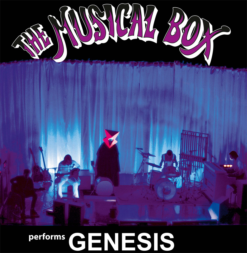 Image result for musical box tour