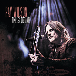 Ray Wilson Time & Distance