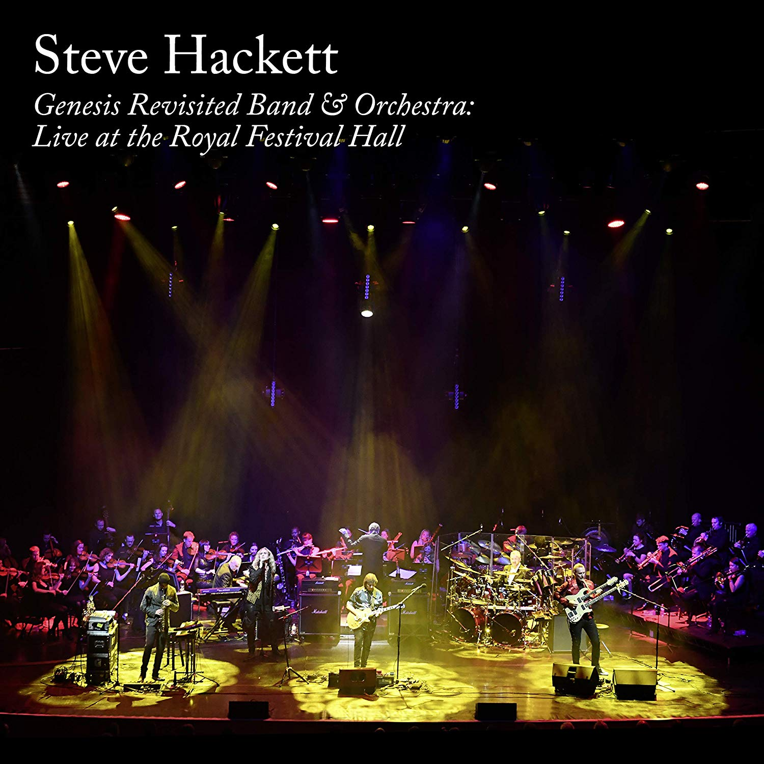 steve hackett mit orchester und chor in wuppertal 17 18. Black Bedroom Furniture Sets. Home Design Ideas