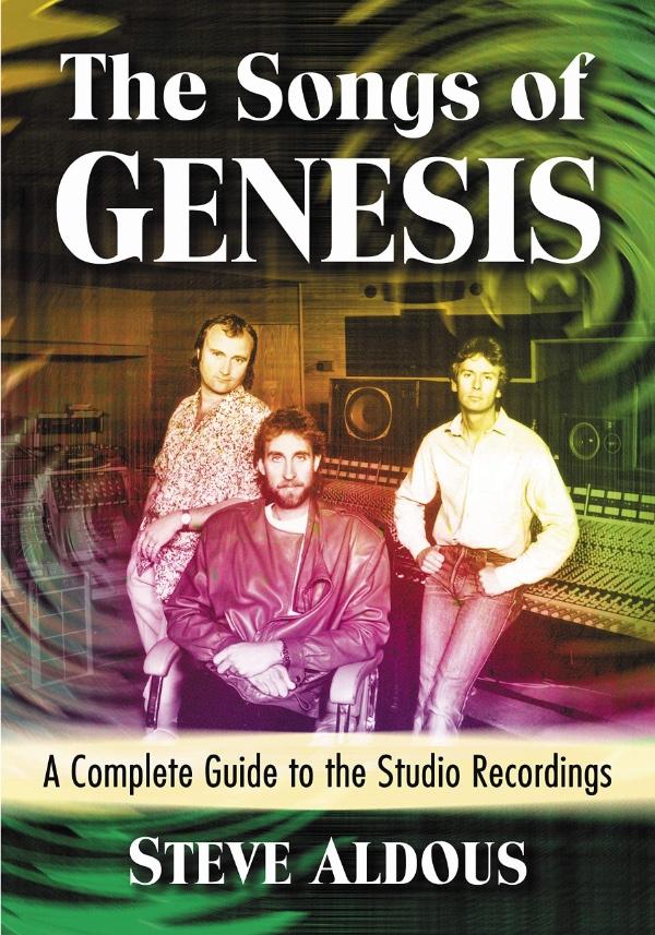 Songs of Genesis