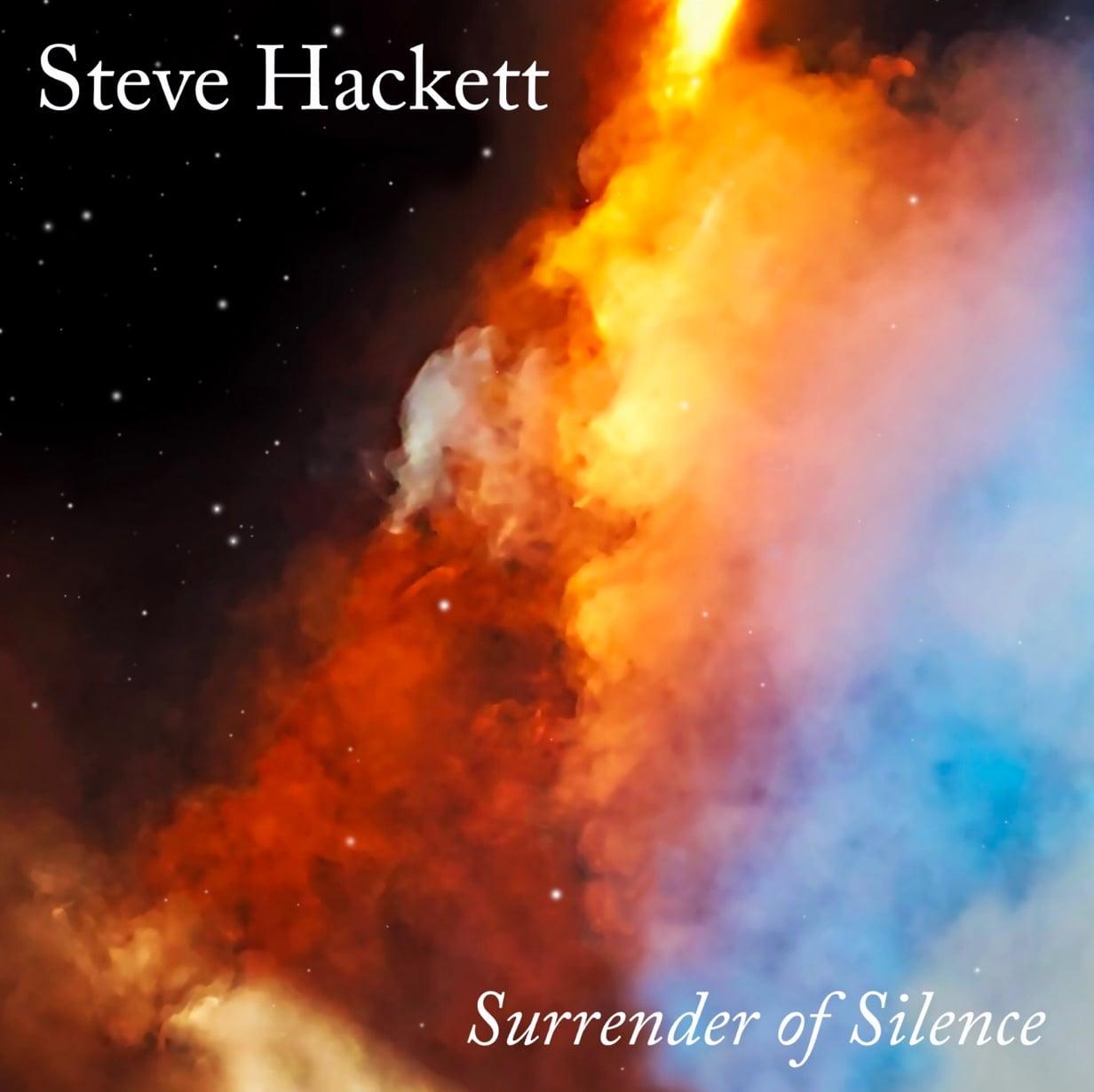 Surrender Of Silence