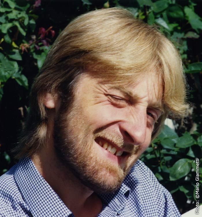 Anthony Phllips 1990