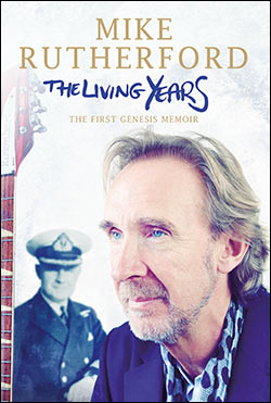 Living Years Book