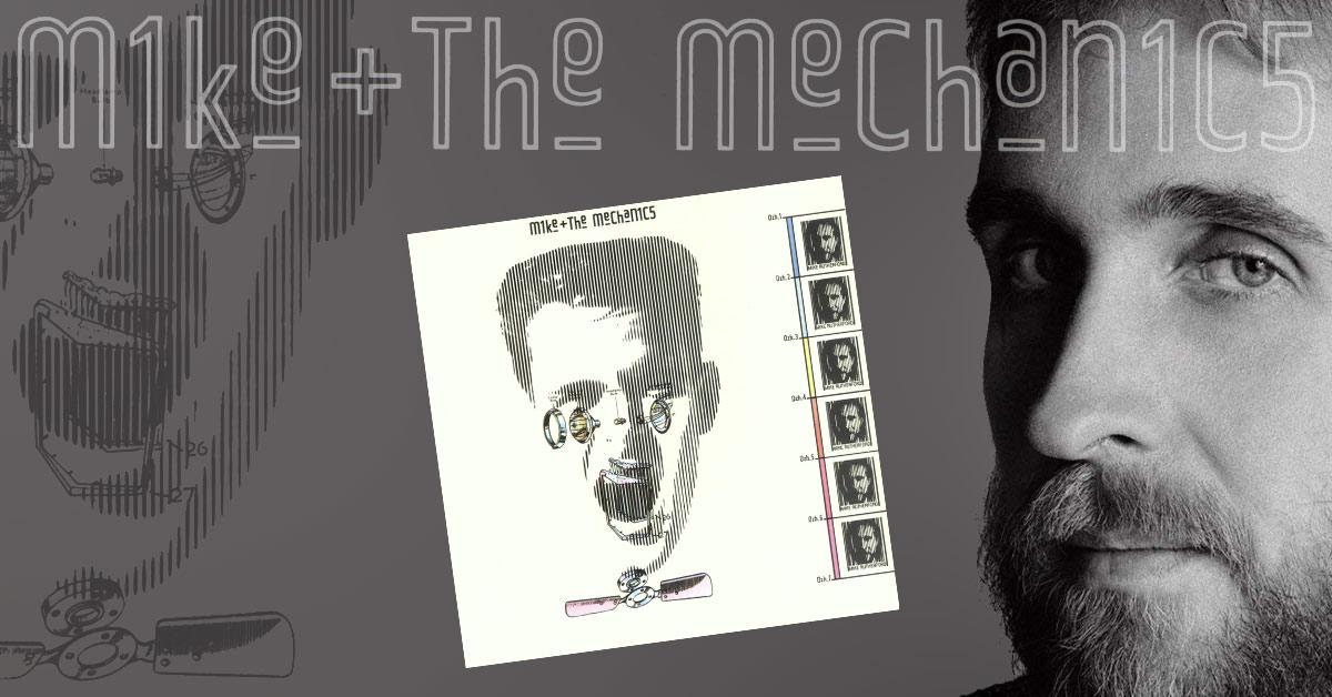 Mike + The Mechanics Debütalbum