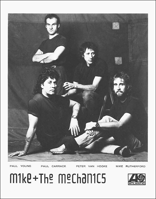 Pressefoto 1985