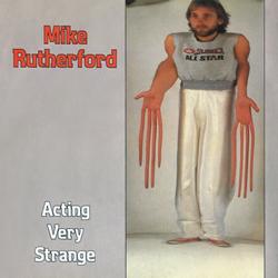Acting Very Strange