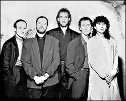 Mike + The Mechanics 1991