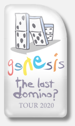The Last Domino? Tour
