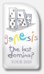 The Last Domino? Tour
