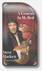 A Genesis In My Bed