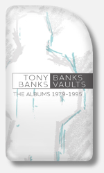 Tony Banks Vaults