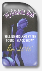 The Musical Box Black Selling 2016