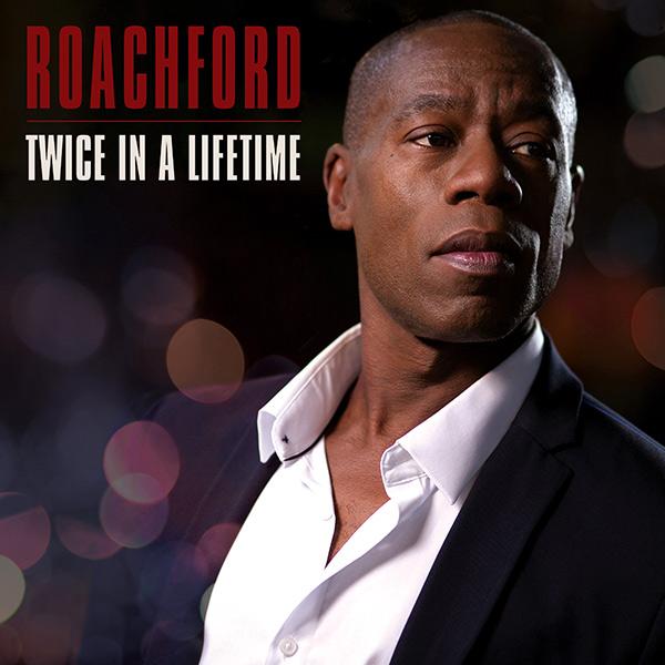 Roachford Album