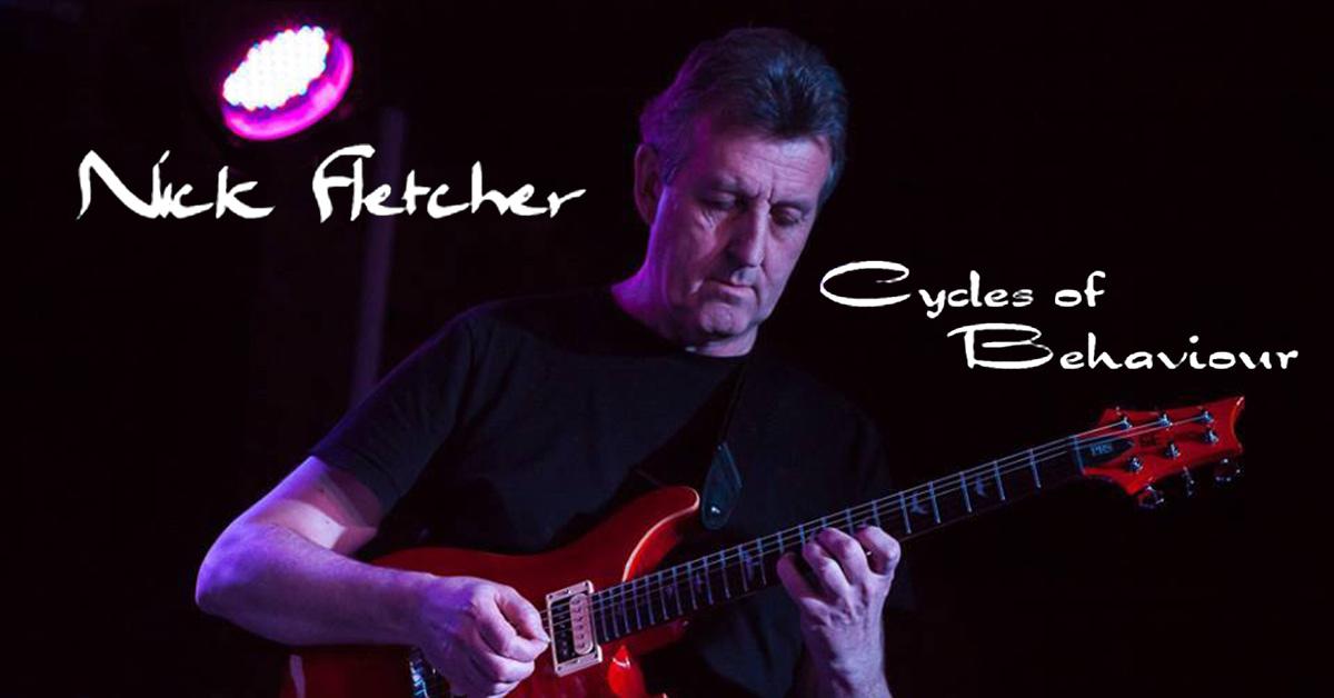 Nick Fletcher - Cycles Of Behaviour
