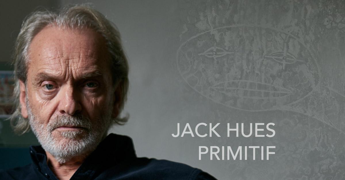 Jack Hues Primitif