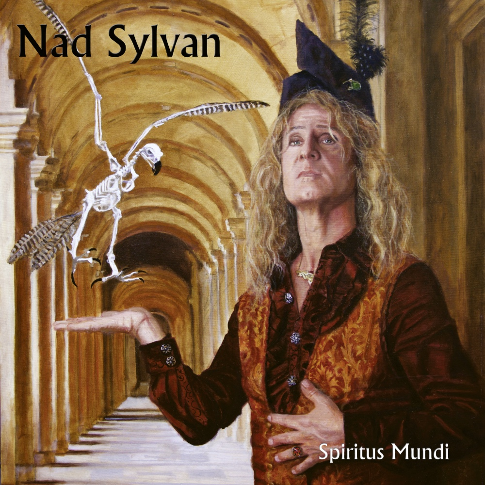 Nad Sylvan - Spiritus Mundi