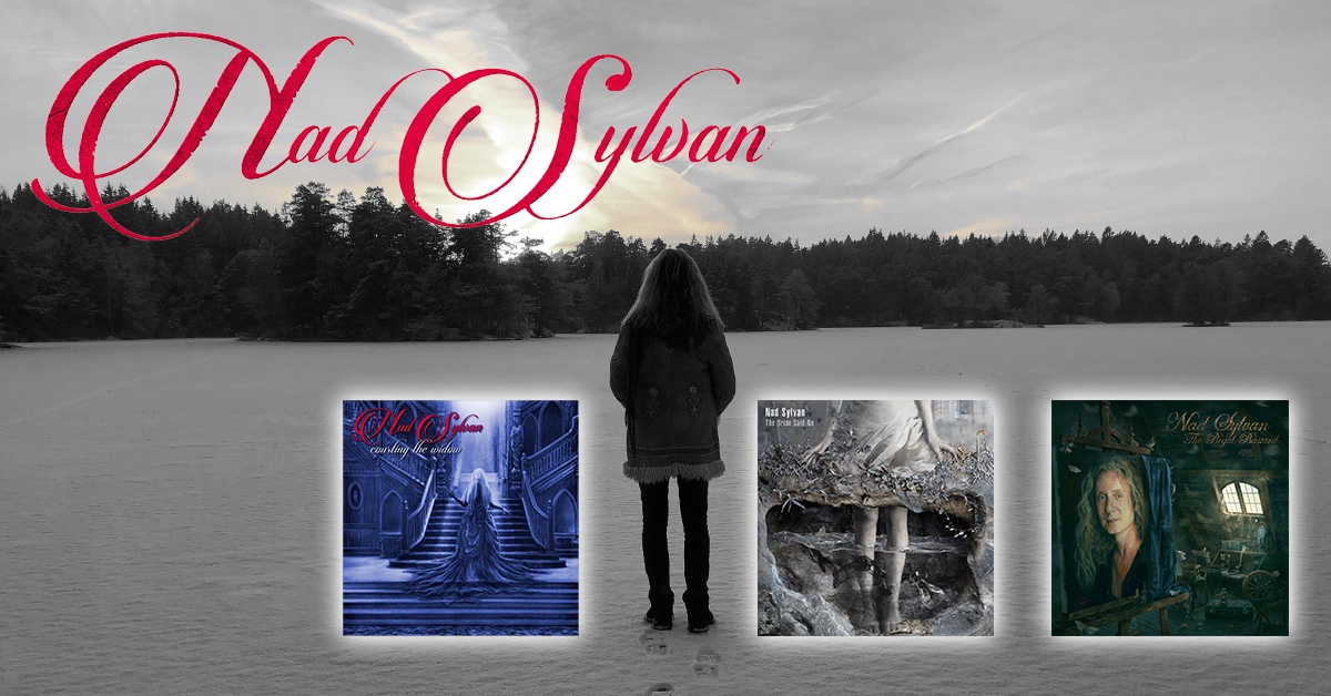 Nad Sylvan Vampirate Trilogie Prolog Header
