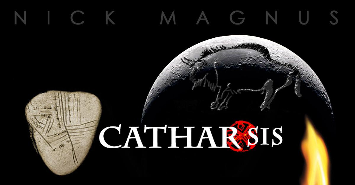 Nick Magnus Catharsis