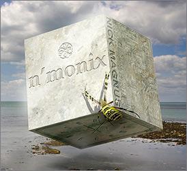 nmonix cover