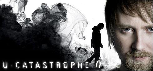 Simon Collins U Catastrophe Header
