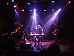Dave Kerzner live