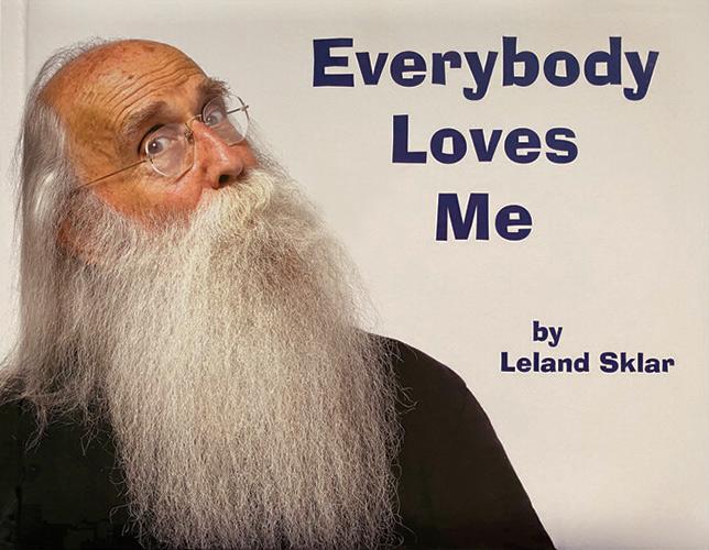 Everybody Loves Me