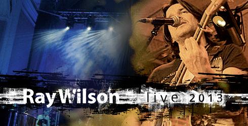 header wilson live 2013